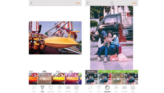 12 aplicativos que envelhecem fotos Kuni Cam