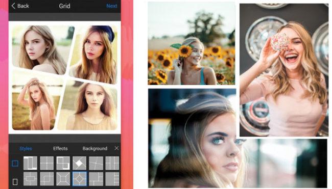 12 aplicativos que envelhecem fotos PhotoRus