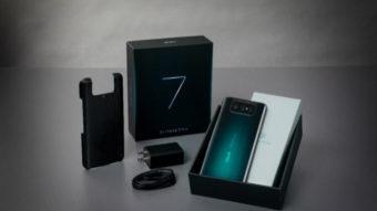 Asus lança Zenfone 7 e Zenfone 7 Pro com câmera tripla giratória