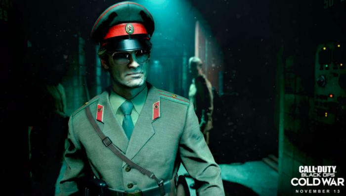 Call of Duty: Black Ops Cold War oferece 10 mil chaves para o beta / Divulgação / Activision