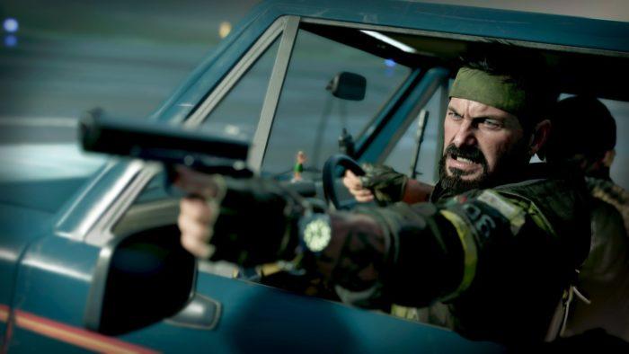 Call of Duty Black Ops Cold War / Divulgação / Activision