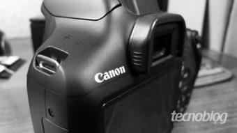 Canon sofre ataque de ransomware e tem serviços derrubados
