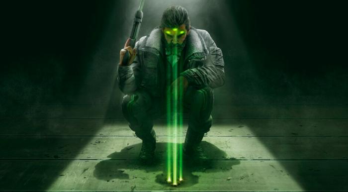 Rainbow Six Siege ganha conteúdo de Splinter Cell / Divulgação / Ubisoft