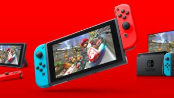 Nintendo Switch chega a 79 milhões em vendas e supera 3DS