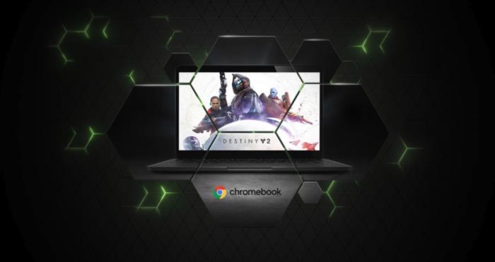 chromebook geforce now nvidia