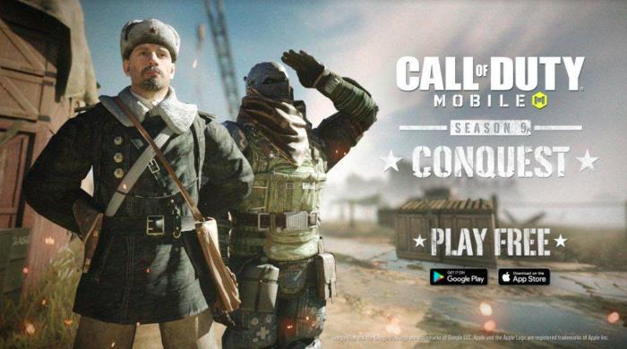 Temporada 9 de Call of Duty Mobile tem personagem de Black Ops e mais / Reprodução / Felipe Vinha