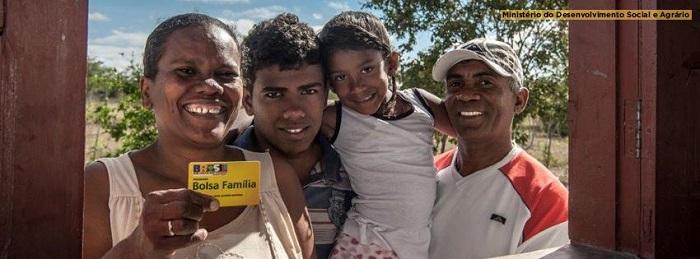como consultar o saldo do bolsa familia / Facebook Bolsa Família / Divulgação