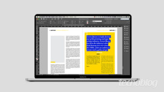 Como criar estilo de parágrafo e caractere no InDesign