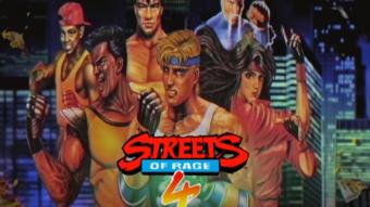 Como encontrar os chefes secretos de Streets of Rage 4