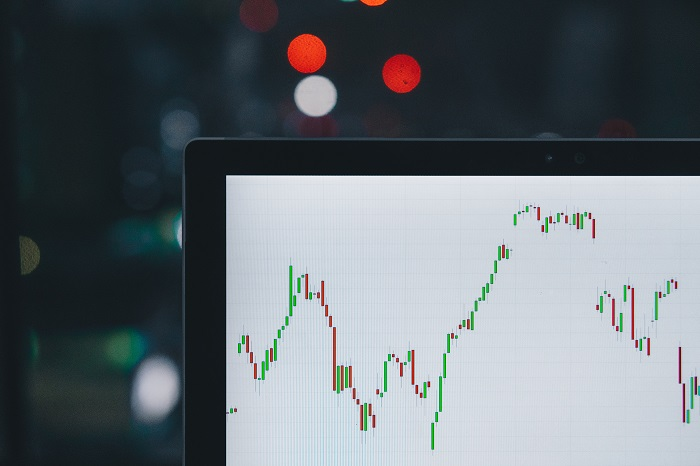 Como funciona o mercado de ações / M.B.M / Unsplash
