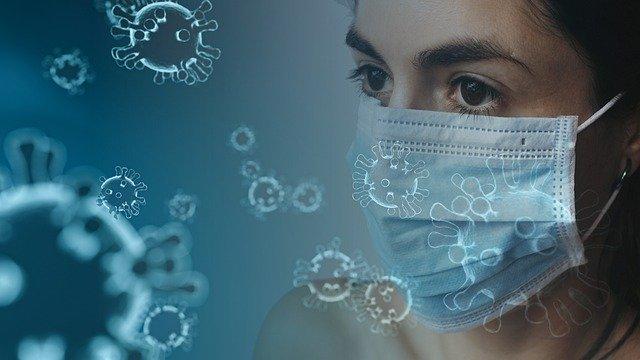 Tecido que elimina o novo coronavírus/Pixabay/Tumisu