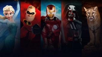 Disney+ anuncia lançamento no Brasil em 17 de novembro
