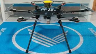 Anac autoriza testes para entregas via drones