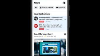 Facebook News será lançado no Brasil e mais países