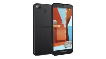 Fairphone 3+ é um celular ético e sustentável com câmera de 48 MP