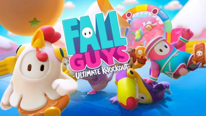 Produtora de Fall Guys alerta para versões falsas do jogo / Divulgação / Devolver Digital