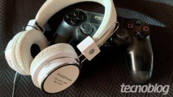 Sony detalha como PS5 fará gravações de chats de voz