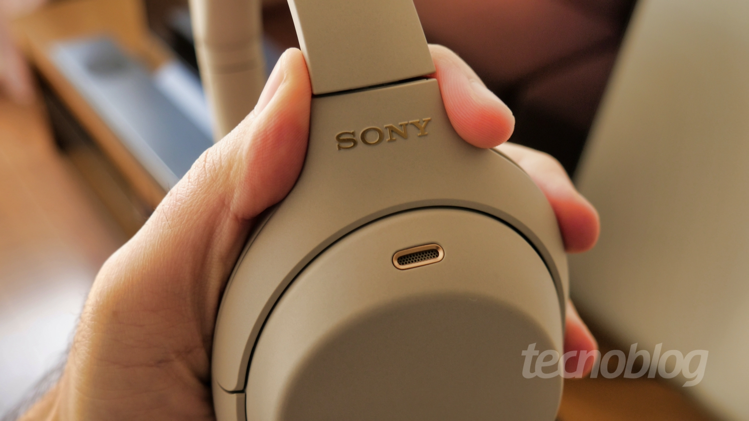 Fone Sony WH-1000XM4 - Review