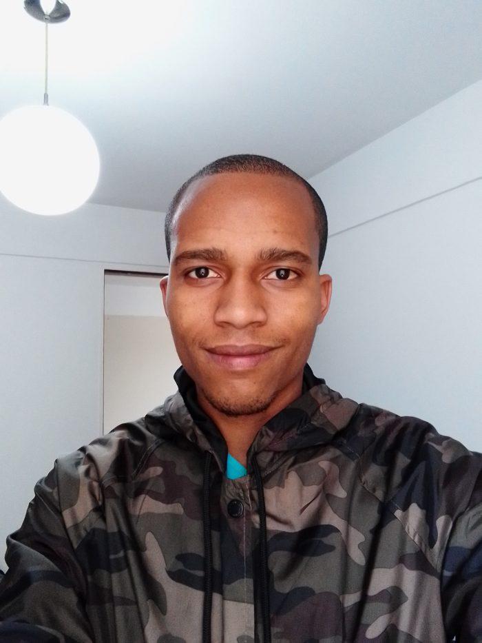 Selfie with Philco Hit Plus
