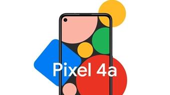 Google Pixel 4a é lançado e terá versão 5G ainda em 2020