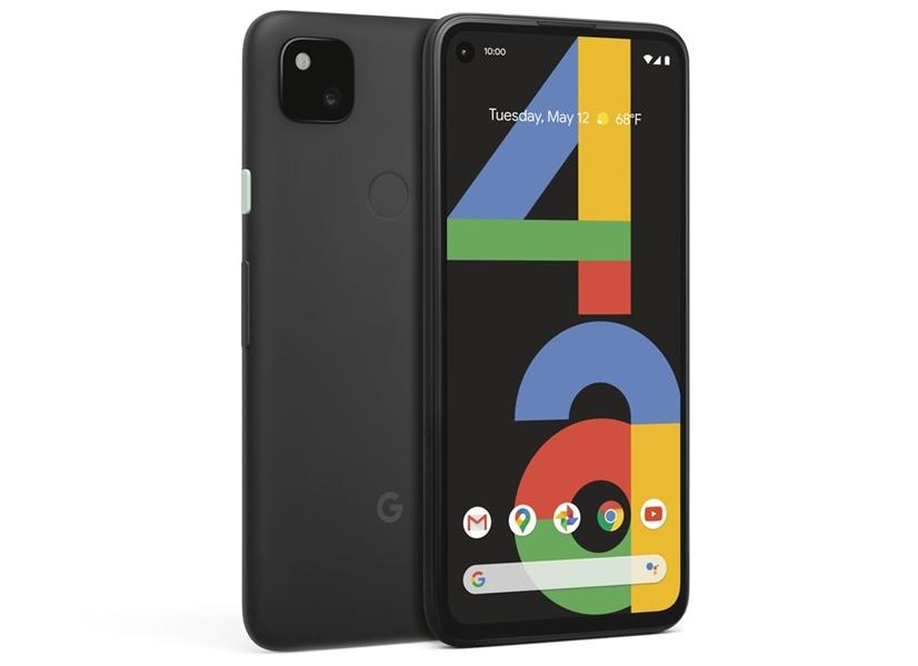 Google Pixel 4a é lançado e terá versão 5G ainda em 2020 | Celular | Tecnoblog