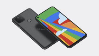 Google Pixel 5 deve vir sem clone do Face ID e sensor de gestos