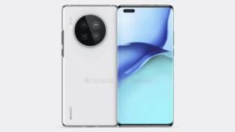 Huawei vai revelar celulares da linha Mate 40 no final de outubro