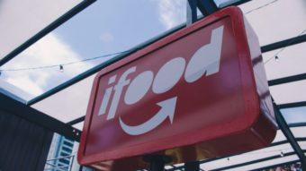 iFood investe em motos elétricas para delivery sustentável