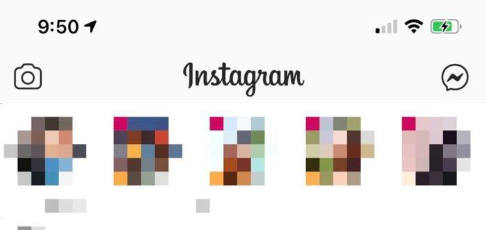 Instagram começa a integrar com o Facebook Messenger e altera ícone de mensagens (Foto: Reprodução/The Verge)