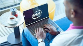 """Para CEO da Intel, Apple oferece uma """"diversão competitiva"""""""