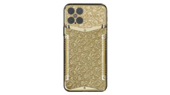 iPhone 12 Pro terá versão de ouro 18 quilates por US$ 23.380