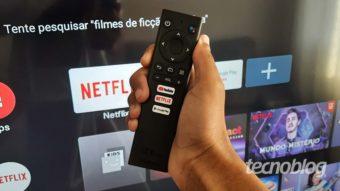 TV Box Intelbras Izy Play: caro, porém uma opção interessante