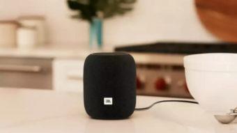 JBL Link Music e Portable chegam ao Brasil com Google Assistente