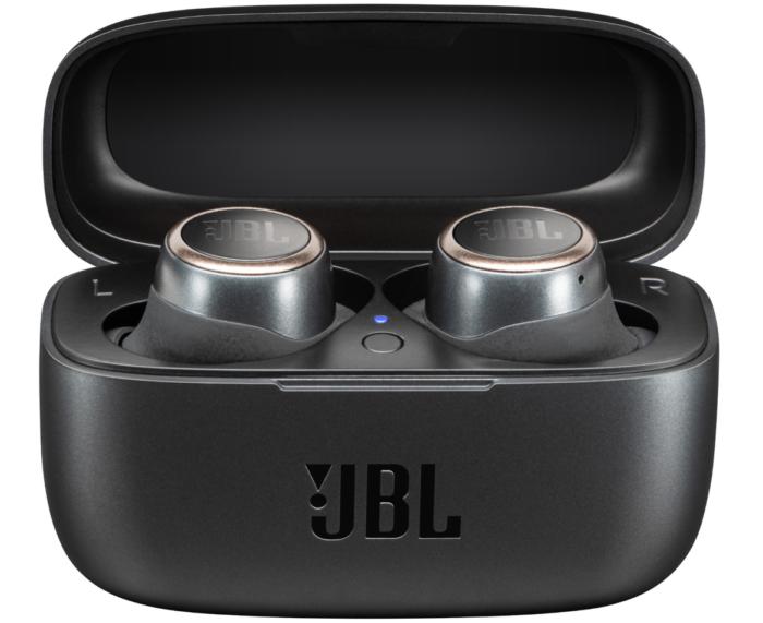 JBL Live 300TWS estojo