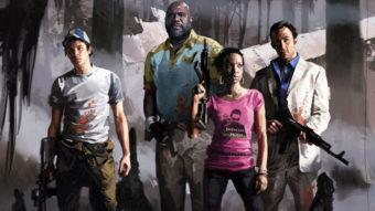 Left 4 Dead 2 ganha novo conteúdo oficial após mais de 10 anos