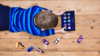 Google adiciona modo infantil em Android para tablets