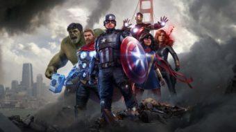 Marvel's Avengers: mais quadrinhos, menos cinema [Preview]