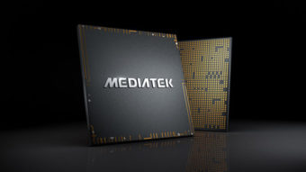 MediaTek ultrapassa Qualcomm no mercado de celulares