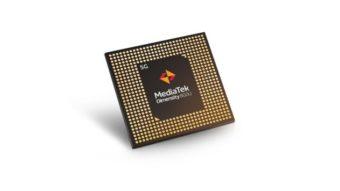 MediaTek Dimensity 800U leva 5G para celulares intermediários