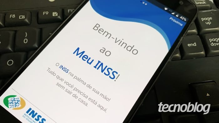 Meu INSS (imagem: Tecnoblog)