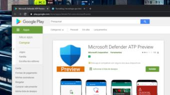 Microsoft Defender: antivírus para Android chega à Play Store