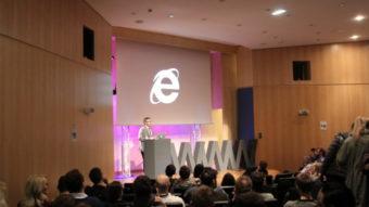 """Internet Explorer tem lista de sites """"proibidos"""" que vão abrir no Edge"""
