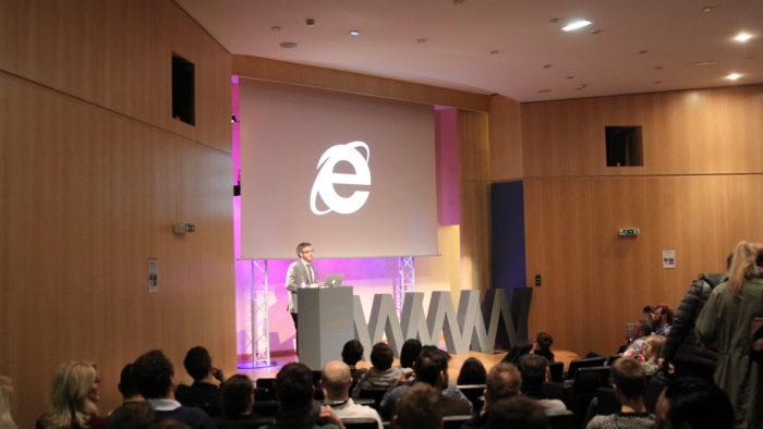 Internet Explorer (Imagem: Josh Holmes/Flickr)
