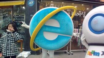 Microsoft 365 coloca mais um prego no caixão do Internet Explorer