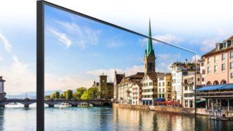 Samsung lança monitor 4K UR55 de 28 polegadas por R$ 2.049