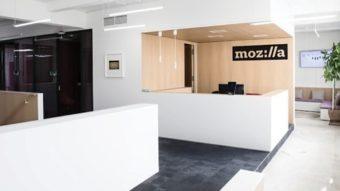 Mozilla demite 250 funcionários e tenta reestruturação