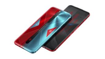 Nubia Red Magic 5S possui tela de 144 Hz e recarga de 55 W