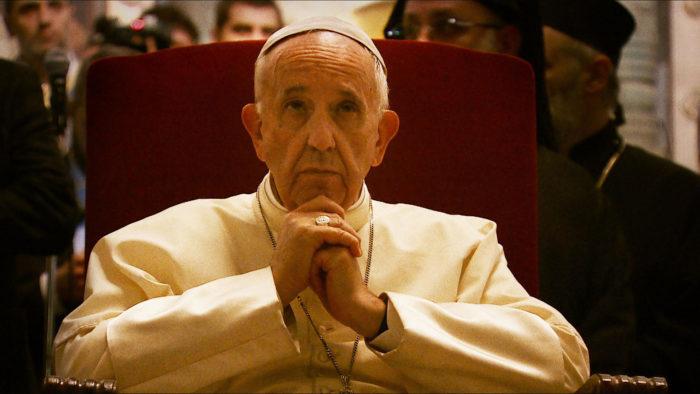 Papa Francisco Um Homem de Palavra