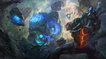 Patch 10.16b de League of Legends traz poucos nerfs e buffs