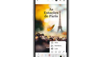 Como baixar, salvar e criar PDF no iPhone